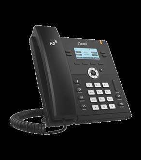 Headsets - IP-телефон AX-300G