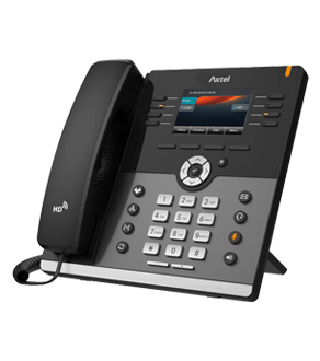 Headsets - IP-телефон AX-500W