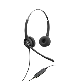 Headsets - ELITE  HDvoice MS duo NC USB