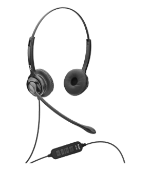 Headsets - MS2 duo NC USB
