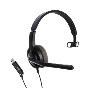 Headsets - VOICE USB28 HD mono NC