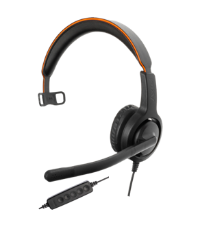 Headsets - VOICE 40 HD duo NC (Copy) (Copy)