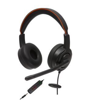 Headsets - VOICE 40 HD duo NC (Copy)