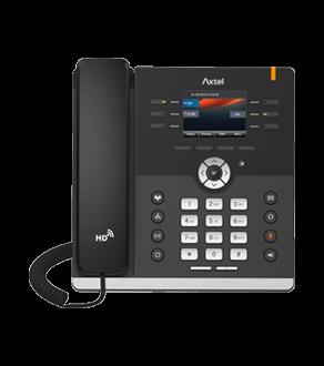 Headsets - IP-телефон AX-400G